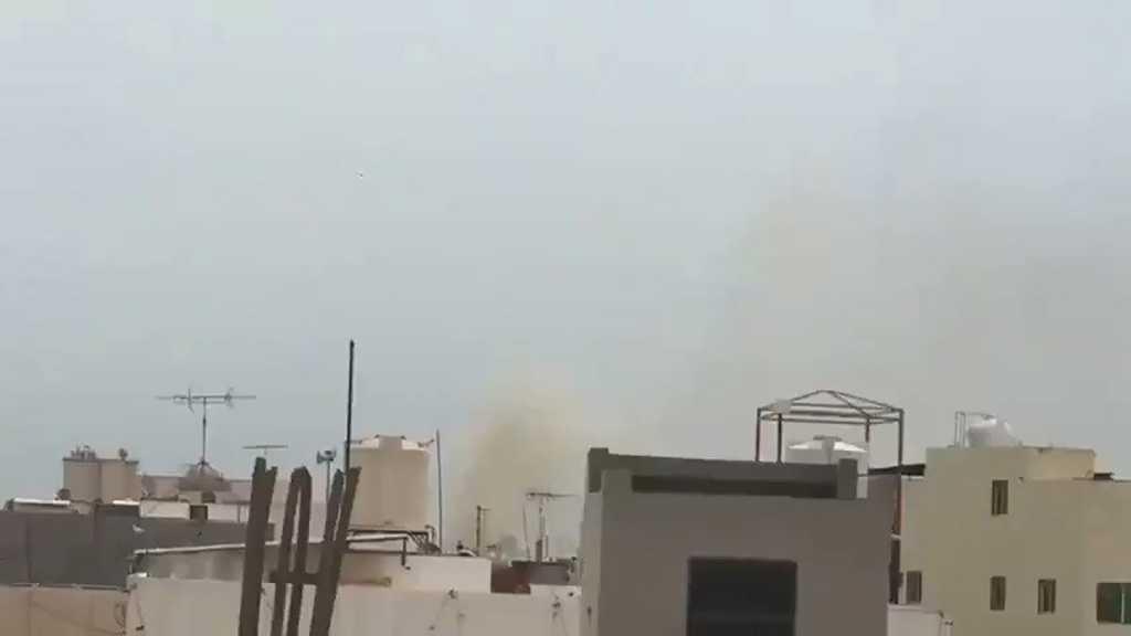Les autorités saoudiennes prennent d'assaut la ville de Sanabis