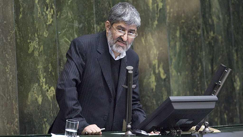 Le vice-président du Parlement iranien: L'Iran n'est pas en «position de faiblesse» sur l'accord nucléaire