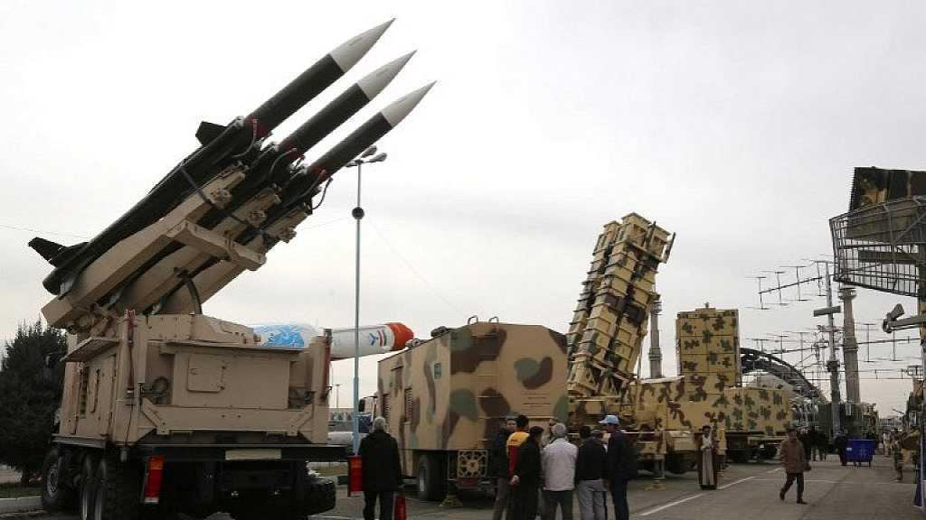 L'Iran pourrait frapper «Israël» alors que les tensions montent entre Washington et Téhéran