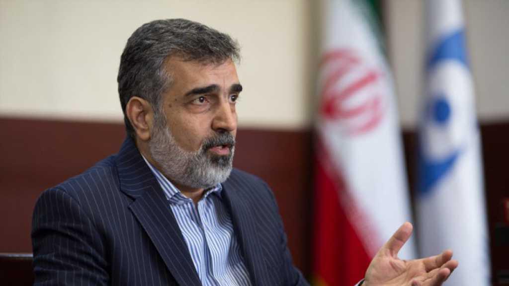 Nucléaire: L'Iran pourrait quitter l'accord si l'affaire est renvoyée devant le Conseil de sécurité