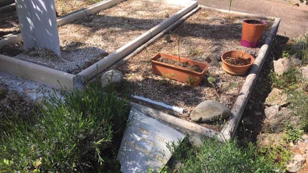 France: une dizaine de tombes du carré musulman à Draguignan dégradées