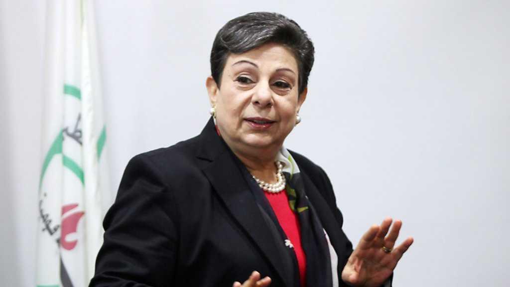 Une figure palestinienne de l'OLP se voit refuser un visa pour les Etats-Unis