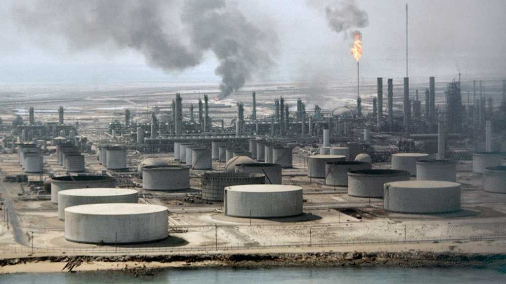 Arabie: Des installations pétrolières visées par des drones d'Ansarullah