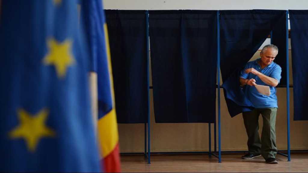 Européennes 2019: coup d'envoi de la campagne, LREM et RN au coude-à-coude