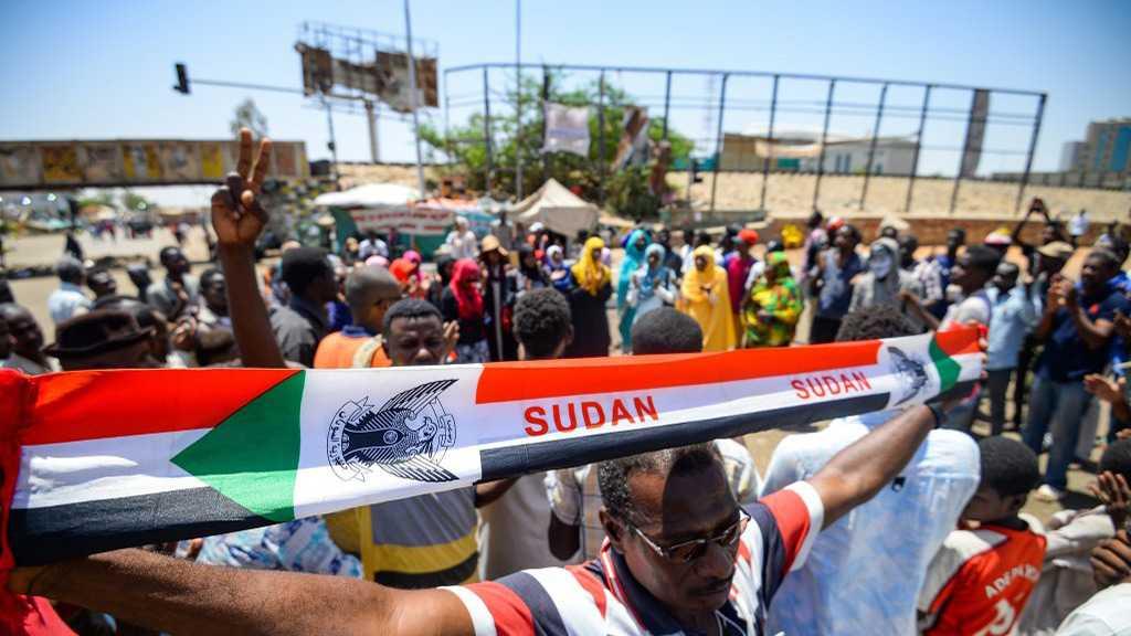 Soudan: accord sur une période de transition de trois ans