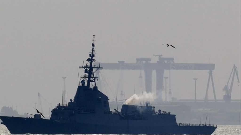 Tensions dans le Golfe: l'Espagne retire une frégate engagée aux côtés de l'armée américaine