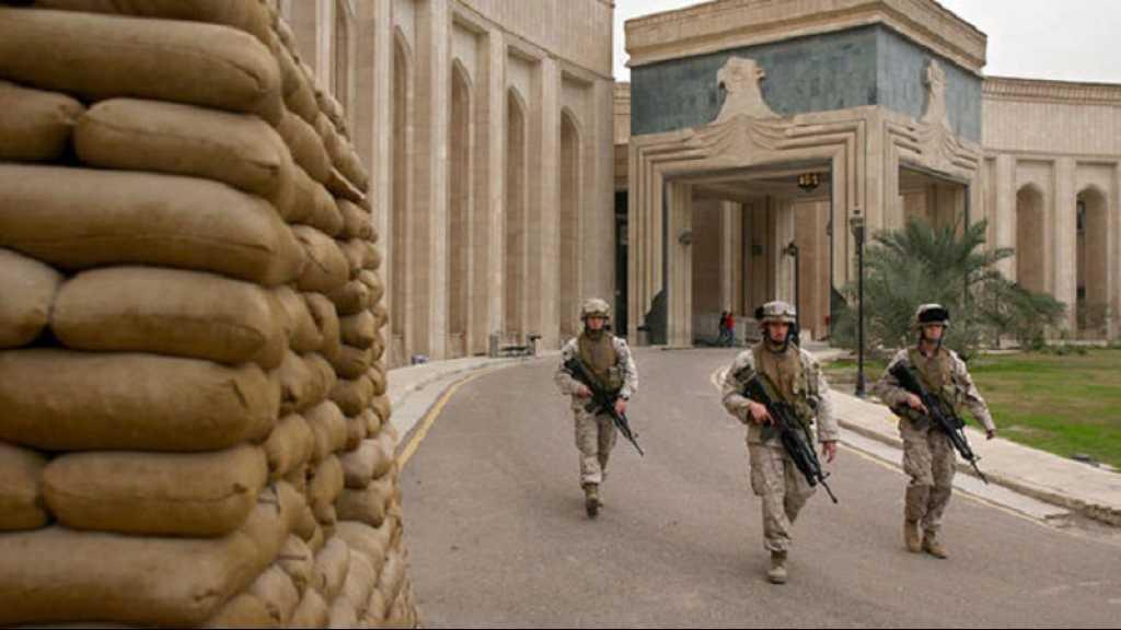 Washington demande à son personnel diplomatique non-essentiel de quitter l'Irak
