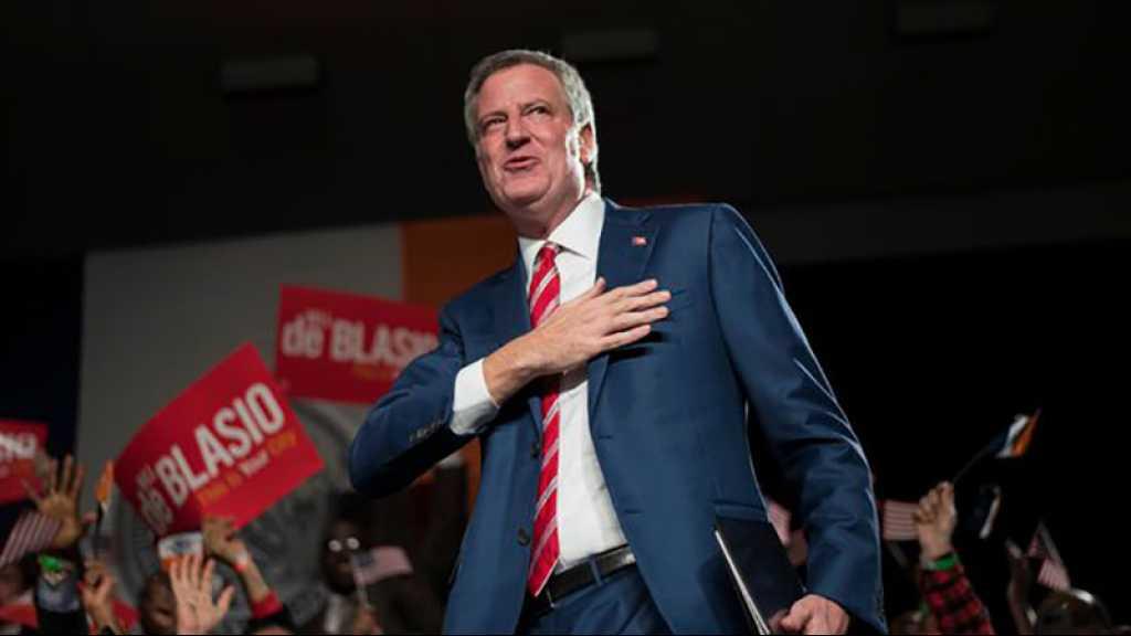 USA: le maire de New York annonce sa candidature pour la présidentielle 2020