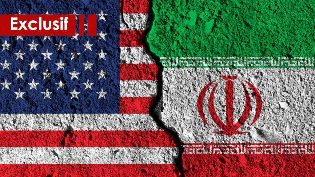 Iran-USA : lorsque le sort se retourne contre le sorcier...