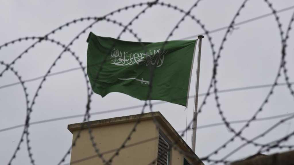 Un entrepreneur suisse est retenu en Arabie saoudite depuis 2 ans