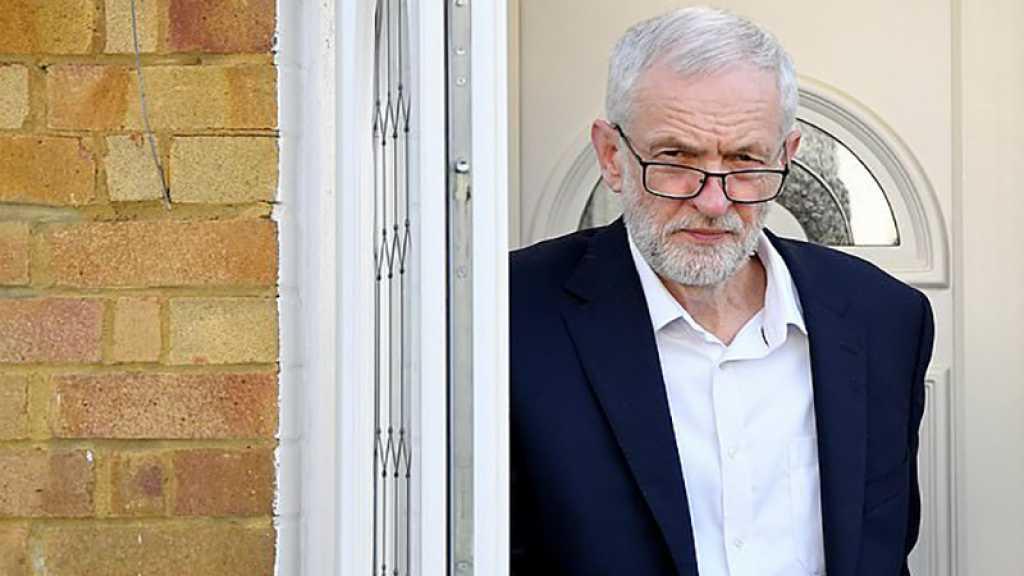 Brexit : l'opposition travailliste annonce la rupture des négociations avec le gouvernement
