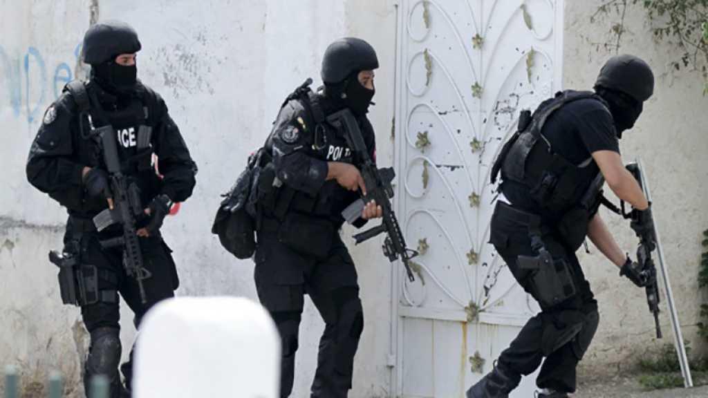 Tunisie : Les forces de l'ordre déjouent un projet d'attentat terroriste à Kasserine