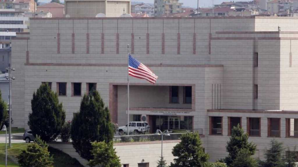 Une roquette s'abat près de l'ambassade américaine à Bagdad