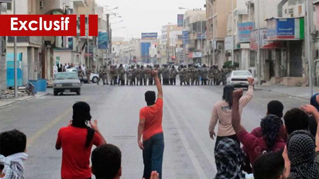 Guerre contre Qatif: démolir le quartier d'Al-Thawra, berceau des manifestations pacifiques