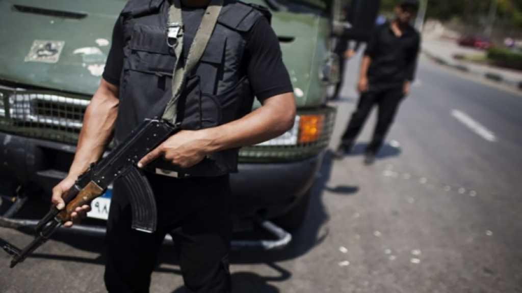 Egypte : 12 terroristes présumés tués dans une opération de police