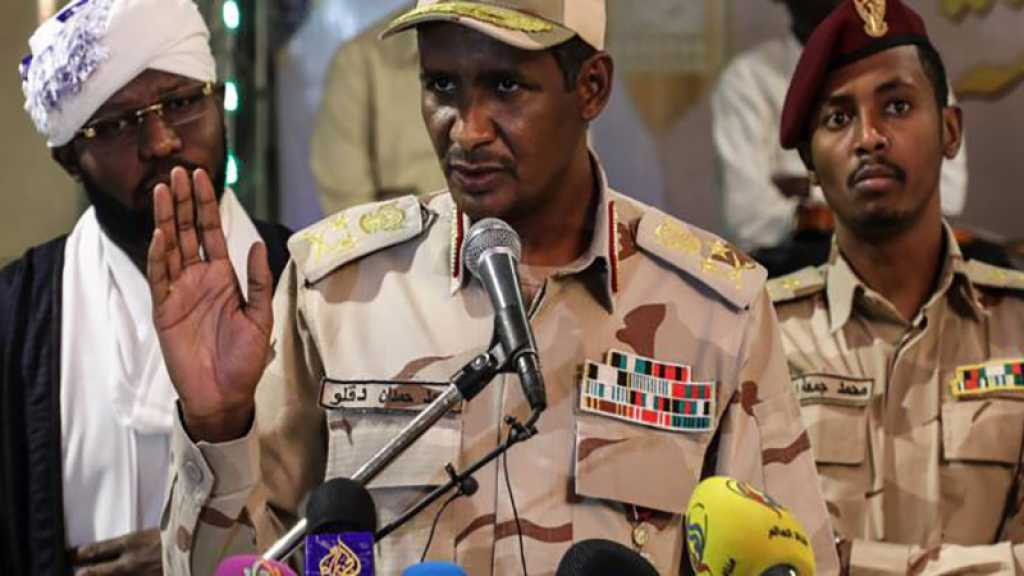 Soudan : reprise du dialogue sur la composition de l'instance de transition