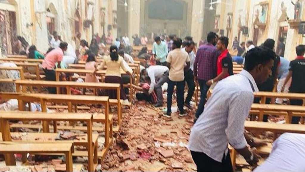 L'Arabie saoudite était informée à l'avance des attentats au Sri Lanka