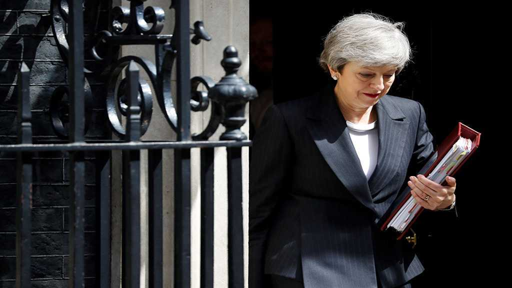Theresa May devrait annoncer vendredi sa démission, selon The Times