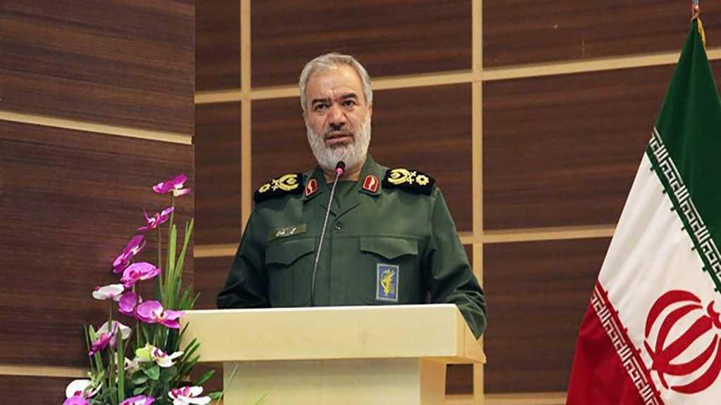 L'Iran contrôle les navires US au nord du détroit d'Ormuz, selon le CGRI