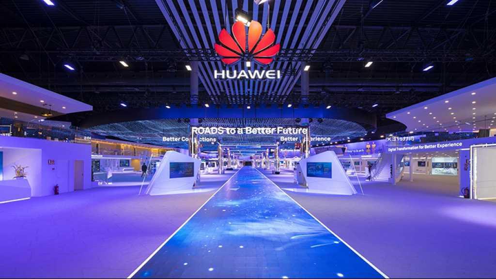 Huawei: la Chine fustige un «harcèlement économique» américain