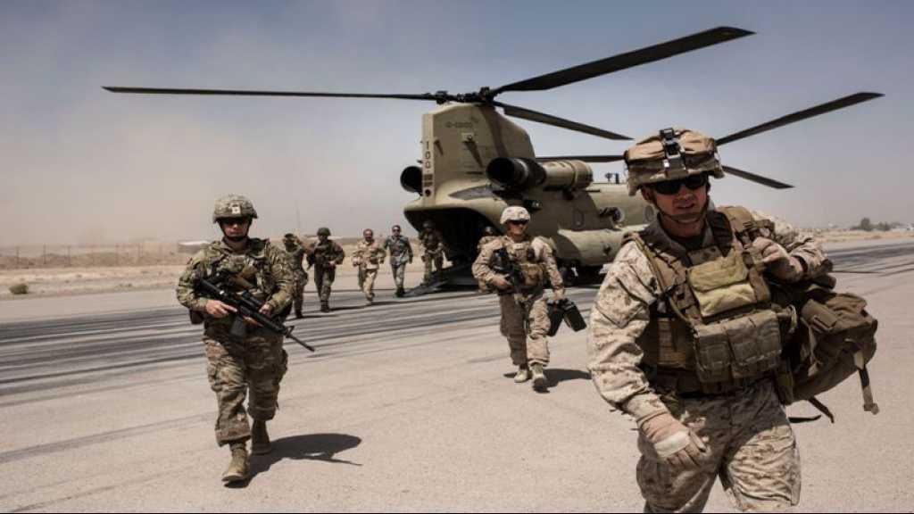 Le Pentagone envisage d'envoyer 10.000 soldats en renfort au Moyen-Orient