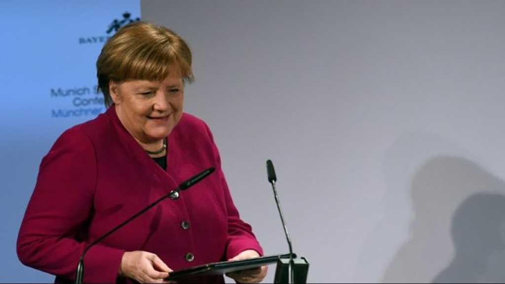 Berlin va œuvrer à un «Brexit ordonné» malgré le départ de May, dit Merkel