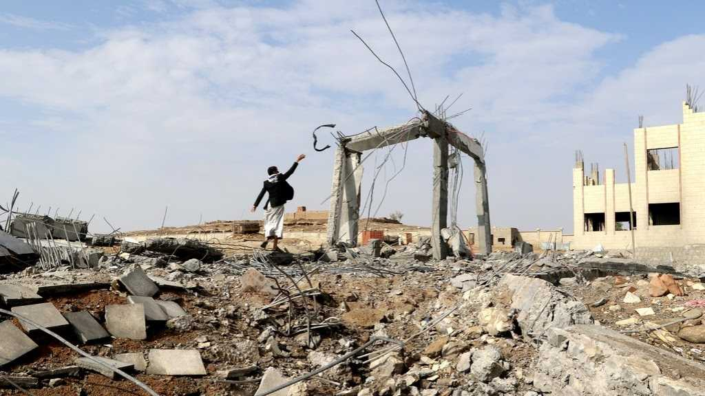 Yémen: Douze martyrs dans un raid de la coalition saoudienne à Taez