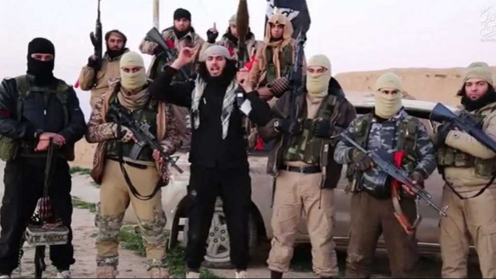 Irak: deux nouveaux Français condamnés à mort pour appartenance à «Daech»