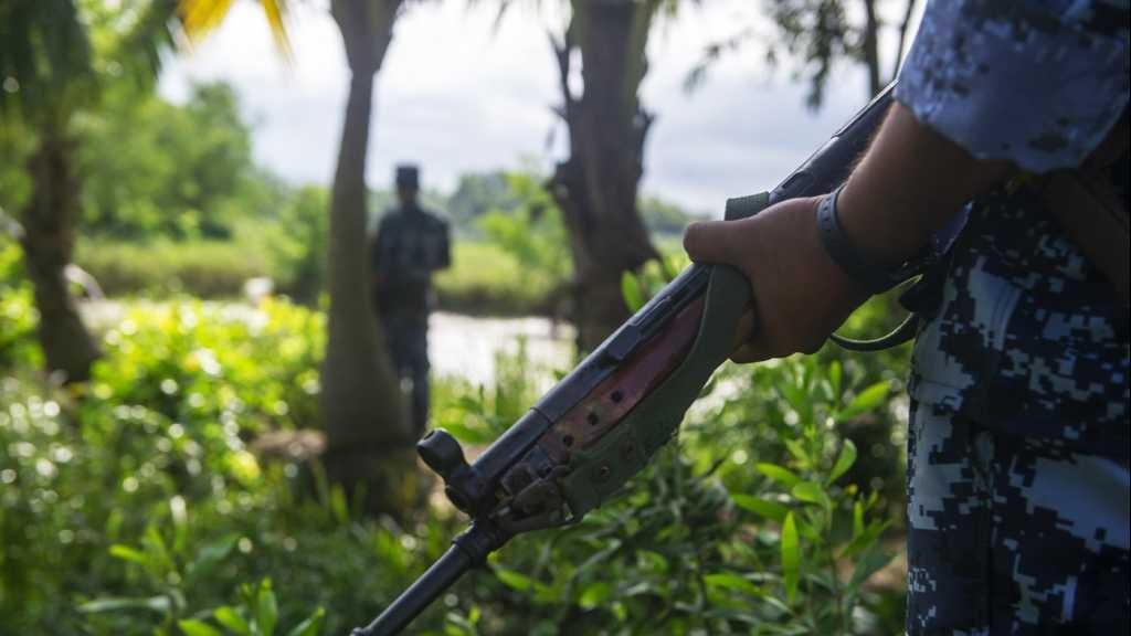 Birmanie: libération anticipée de sept soldats condamnés pour un massacre de Rohingyas
