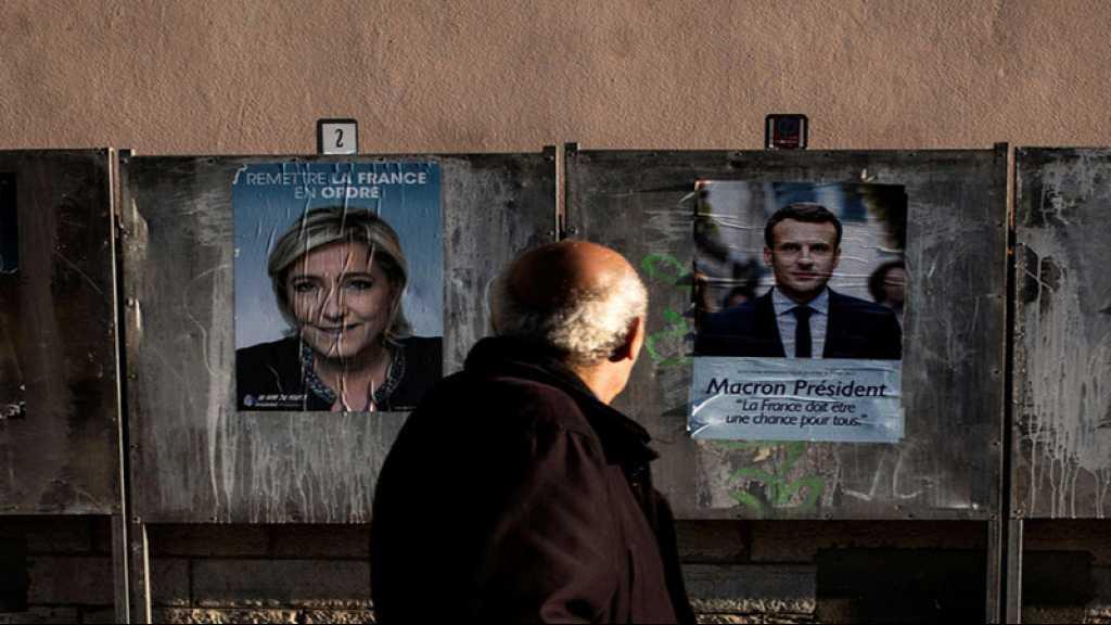 France: une présidentielle opposerait de nouveau Macron et Le Pen