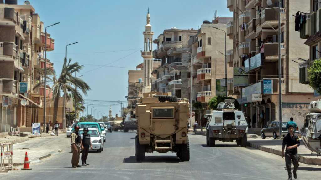 L'armée nationale libyenne a remis au Caire « le terroriste le plus dangereux » d'Égypte