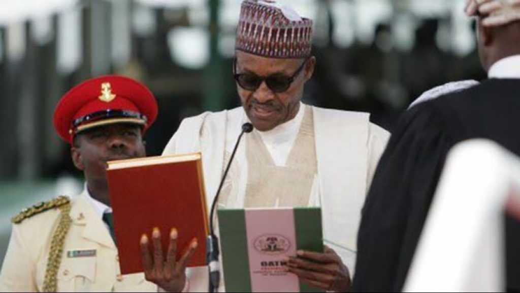 Nigeria: le président Muhammadu Buhari investi pour un second mandat