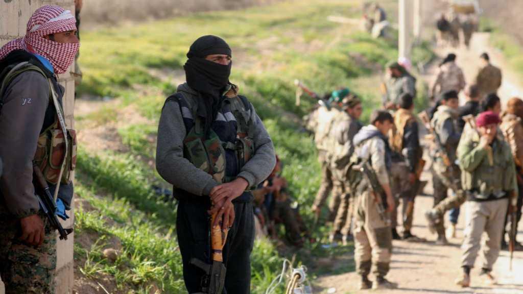 Plus de 400 Français liés à «Daech» sont détenus par les Kurdes en Syrie
