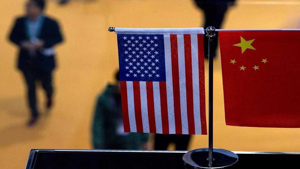Guerre commerciale: la Chine accuse les États-Unis de «terrorisme économique»