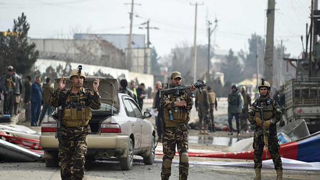 Afghanistan: au moins 4 tués dans un attentat visant les forces étrangères