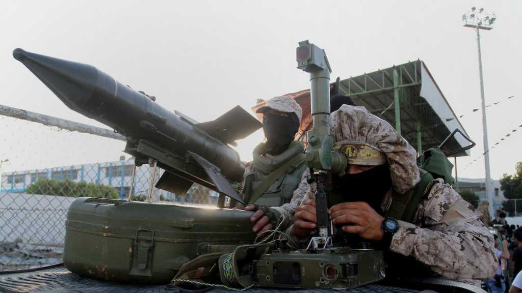 Le Jihad islamique: «Si Israël bombarde Gaza, nous bombarderons Tel Aviv»