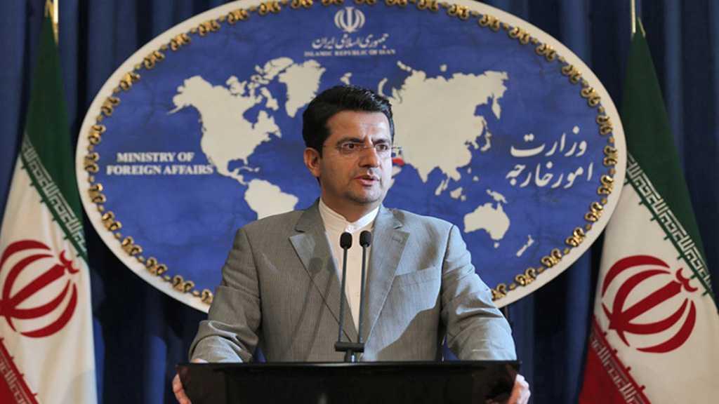 Iran: Pas de négociations sans un «changement de comportement» des États-Unis