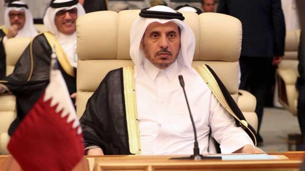 L'Arabie saoudite et les Emirats se moquent du Qatar