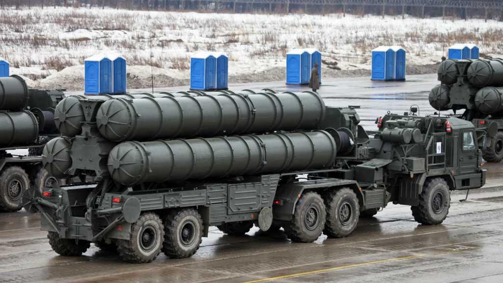 Turquie: Erdogan affirme qu'il ne reculera pas sur l'acquisition de missiles russes S-400
