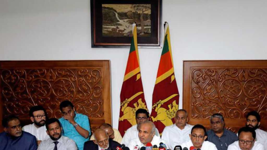 Sri Lanka : sous pression après les attentats de Pâques, trois ministres musulmans démissionnent