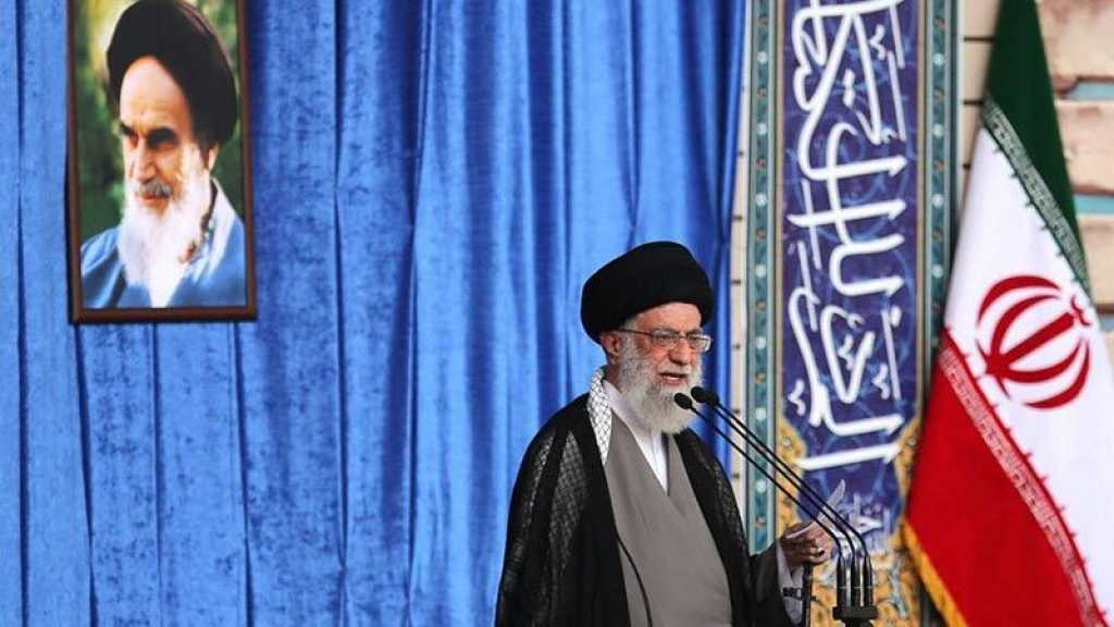 Sayed Khamenei: Le deal du siècle est la forme la plus éhontée de la trahison à l'islam
