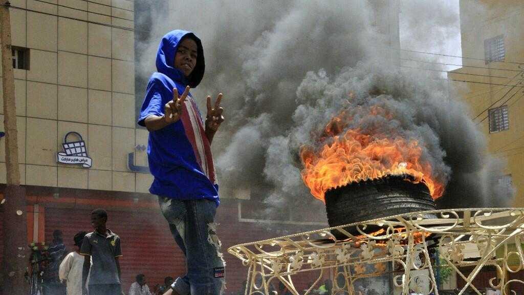 Soudan: la répression de la contestation a fait 60 morts depuis lundi