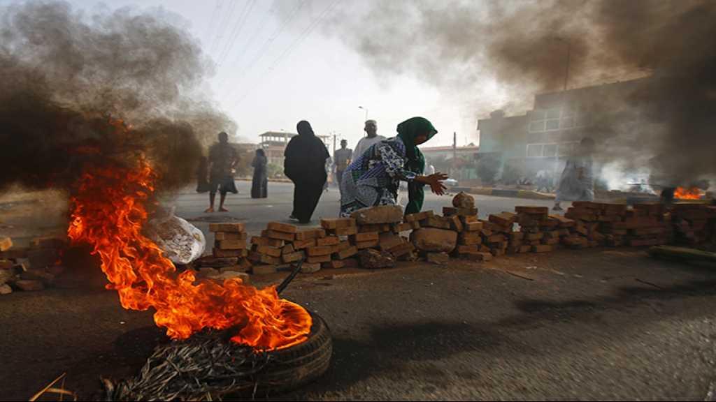 Soudan: 101 morts dans la répression de la contestation depuis lundi