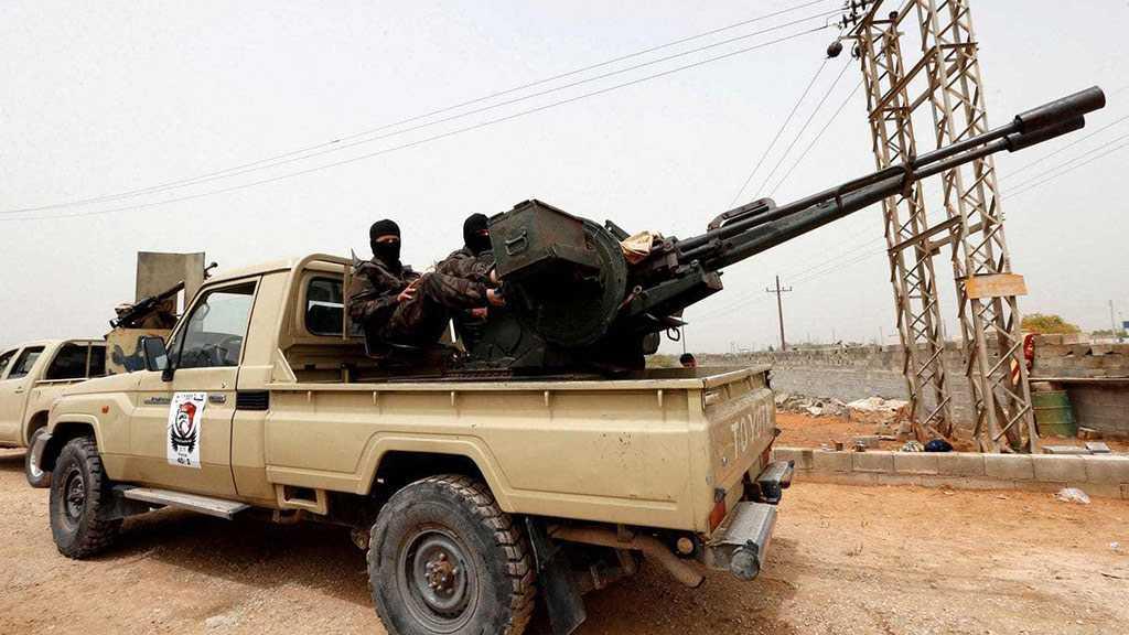 Libye: raid aérien contre l'aéroport de Tripoli, pas de victime