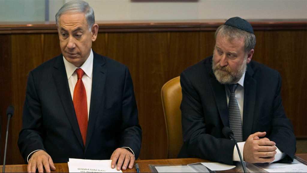Corruption: pas de report d'audition de Netanyahu