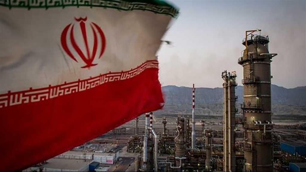 Washington prend des sanctions contre un grand groupe pétrochimique iranien