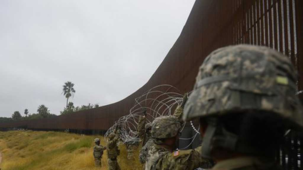 Immigration clandestine: accord entre USA et Mexique