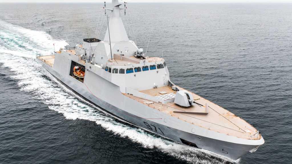 La France vend discrètement 2 corvettes aux Emirats pour 750 millions d'euros