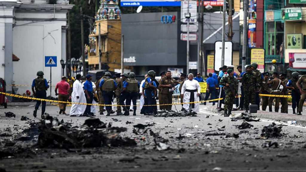 Attentats au Sri Lanka: le président refuse l'enquête parlementaire