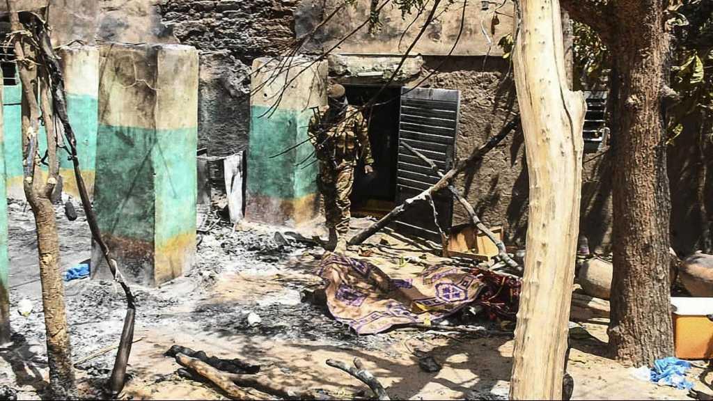 Une centaine de morts dans un nouveau carnage au Mali